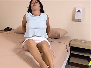 LatinChili mischievous mature cunny play compilation