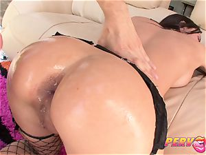 PervCity wonderful wife UpHerAssHole