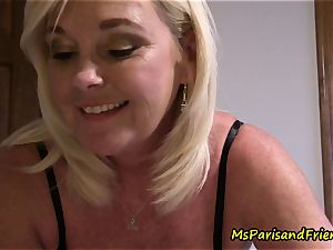 mom sonny Taboo Tales Don't Blackmail