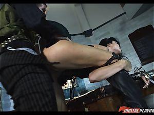 desire nail with hook hand escort Jasmine Jae