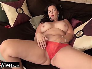 USAwives handsome Mature women Solos Compilation