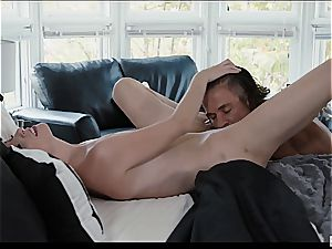Mick Blue cheats on his Fiancee with her hottest friend