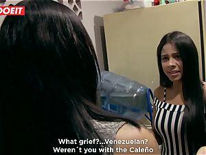 Plata o Polla - Latina Cartel women bang like no other