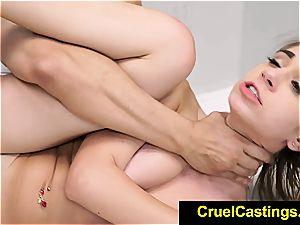 Joseline Kelly confined while adoring man sausage