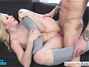 special Samantha Rone licked out before deep throating beef whistle