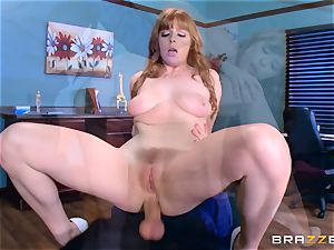 Patient Penny Pax banged by huge dicked medic