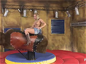 fabulous Rodeo Part 4