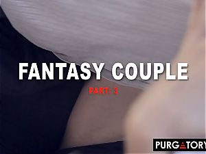 PURGATORYX wish couple Part 3 with April Snow