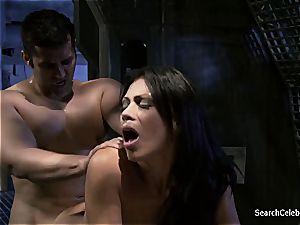sweetie Cassandra Cruz prepped to inhale some thick fuckpole