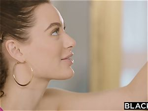 BLACKED Lana Rhodes Can't Stop cuckold With rectal bbc