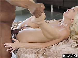 first-ever big black cock for youthfull Eliza Jane