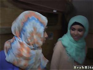 insatiable arab wifey Operation cootchie Run!