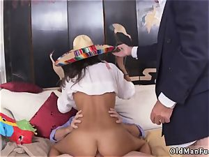 first-timer nubile school and cuckold duo very first time Going South Of The Border