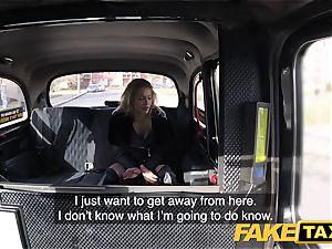 fake cab Just a adorn no lingerie shag