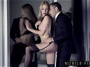 NubileFilms- Blake Edens Secret Affair With manager S21:E4