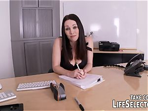 LifeSelector introduces: The masculine prostitute