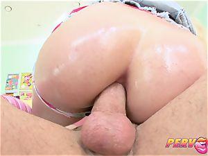 PervCity Shay rock hard ass fucking wife