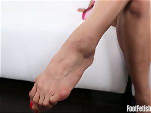 Mia li sole Fetish Interview